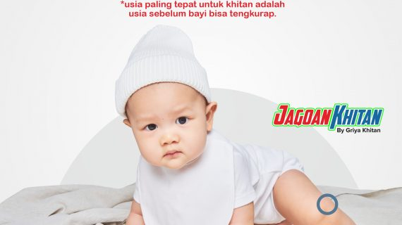 Manfaat Khitan Bayi
